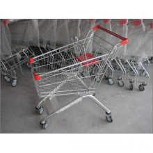 Carrinho de compras 60-240L da Yuanda Company