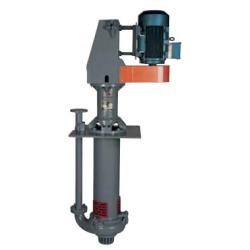 65QV-SP 수직 섬프 슬러리 펌프