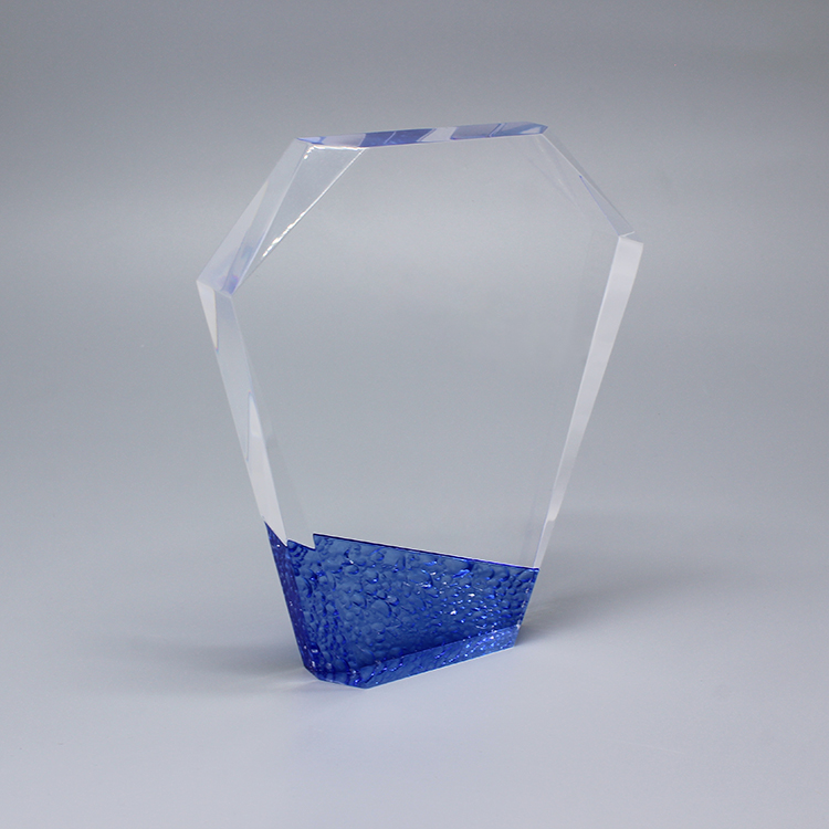 A 1t0116 Wholesale Glass Corporate Awards And Trophies