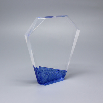 Partihandel Glass Corporate Awards och troféer