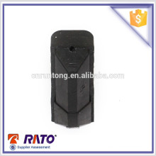 For 70cc rubber footrest for motorcycle