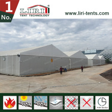 Sandwich Panel Sidewalls with Glass Doors and Eltric Rolling Door for Hot Sales