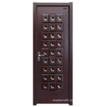 Wooden security Interior Door (HDA-009)