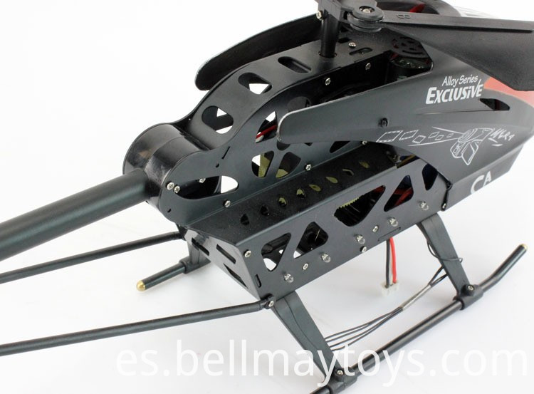 3.5CH RC Helicopter With Wireless Video Camera