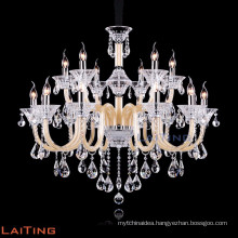 Modern acrylic chinese lantern pendant lighting parts fixture 85521
