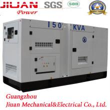 100kVA Generador Diesel Consumo de combustible