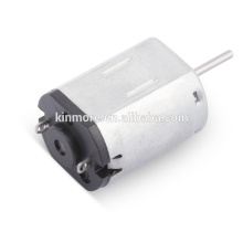 12100rpm no load 3V DC Micro N20 motor with permanent magnet