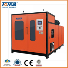 Plastic Nylon Extruder Machine of Blow Molding Machinery