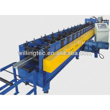 Canton fair hot sale c zshape purline roll forming machine