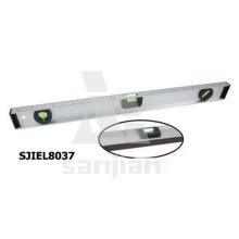Sjie8037 Aluminium Frame Bubble Spirit Level