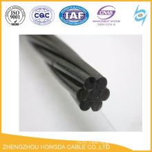 steel galvanized signal wire BS 183