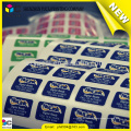 A3 / A4 / A5 size kiss cut labels stickers on sheet
