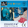 2014 ультразвуковой горный хрусталь горячей исправить машина продаж HUAGUI