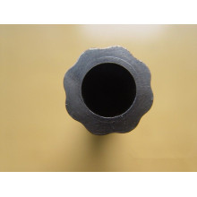 Controlled Cold Drawn Special Shaped Steel Tube
