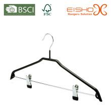 Vente en gros en PVC noir en métal en forme de suspension (TS216)
