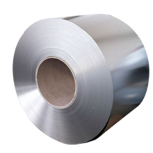 304 2B Surface 2.5mm Thickness Stainless Steel Coil