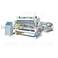 Adhesive Paper slitting machine