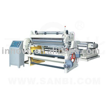 Adhesive Paper slitting machine