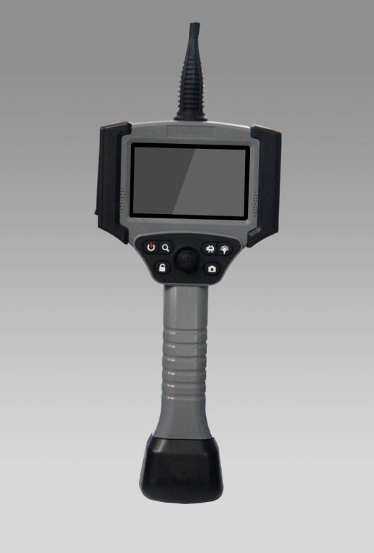 Dellon VT Videoscope