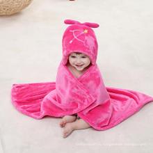 Супер мягкое новорожденное одеяло из фланелевой ткани / 3D-стереоскопический плащ / стрелец