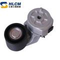 Tensor de correa de piezas de repuesto del motor Weichai
