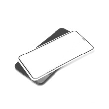 Hersteller neu angekommener Displayschutzfolie AB Leimende Deckung passt perfekt auf Ihr Handy