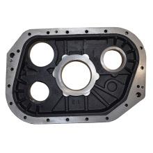 China OEM Precisión de acero mecanizado piezas mecánicas