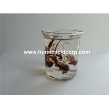 Mineral potassium fulvic acid fertilizer
