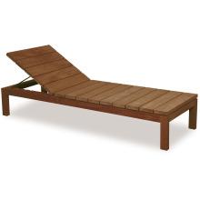 Rattan Pool Garden Wicker Outdoor Patio Furniture Sunlounger