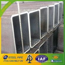 Schweißen Kohlenstoffstahl quadratischen Stahlrohr