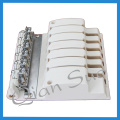 6 needle embroidery Thread Tension plate