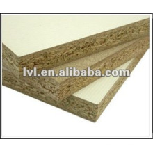 best price melamine particle board 1220*2440