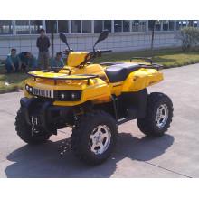 Gas Power Street Legal 400cc ATV für 4 * 4 (JA 400AUGS-1)