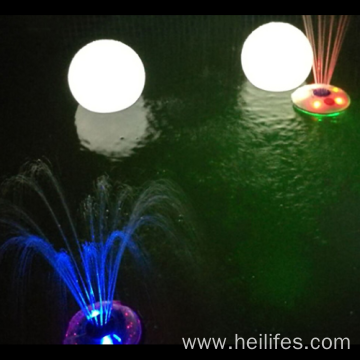 LED Under Water Ball Light