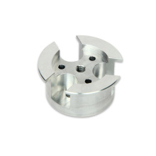 CNC Prototype Aluminum Machining Aircraft Parts