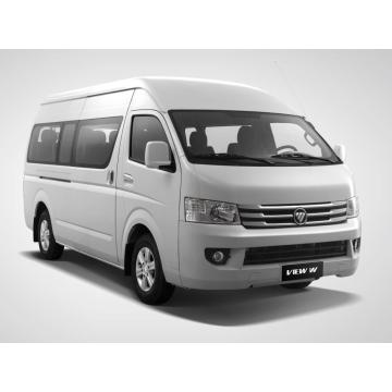 FOTON Glovry 9 RHD high roof narrow body