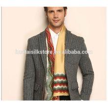 Preço barato de fábrica - Tela impressa de alta qualidade 100% tecido de gravata de seda
