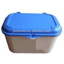 2017 kundenspezifische Platte Lieferant Kunststoff Kiste Form