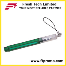 Promotional Gift School Ball Pen with Logo Design