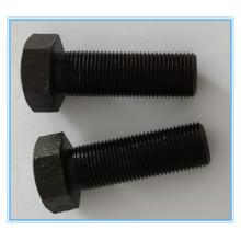 DIN961 мелким шагом резьбы с шестигранной головкой Болт