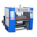 Rolos de papel sem BPA Cortando e rebobinando a máquina Dongfang