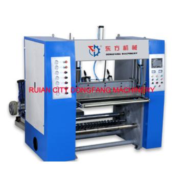 Machine de découpe de papier thermique décorative