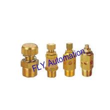 Pneumatic System Components Exhaust Muffler Speed Control Valve Silencer,besl,sd,c Type