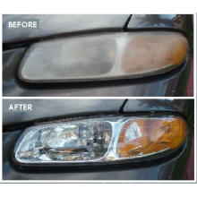 Protective Film for Car Lamp
