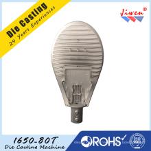 ODM-China spätester LED-Scheinwerfer Druckgussaluminiumlichter