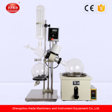 Laboratory Industrial Vacuum Multiple Effect Evaporator