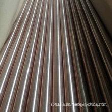 Китайский экспортер CuNi 95/5 Cupro Nickel Tubes