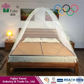 Doppelbett Pop Up Mosquito Net