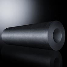 Electrode en graphite pour four à arc submergé