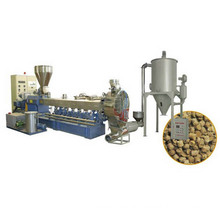CE/SGS/ISO9001wood Plastic Granulating Machine